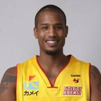Fine start: Sendai 89ers rookie Mac Hopson is the bj-league's fourth-leading scorer at 19.4 points per game through Dec. 12. | SENDAI 89ERS / BJ-LEAGUE