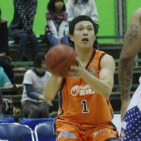Miyazaki's Shimizu enjoying leading new team in his hometown
