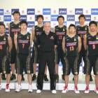 Japan hoping to earn respect on hardwood
