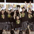 High-energy Alvark outplay Sea Horse, capture JBL championship