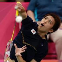 Tago exits in badminton first round
