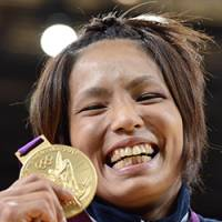 Judoka Matsumoto wins Japan's first gold, while Nakaya takes silver
