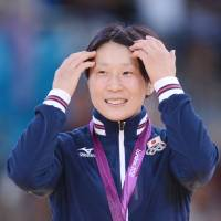Ueno joins sister as Olympic medalist