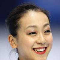 Asada second in Trophee Bompard