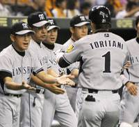 Several NPB managers in danger of losing jobs