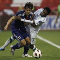 Asian Cup campaign gathering steam after five-goal salvo