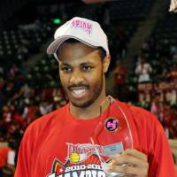 Parmer headlines Top 20 players in 2010-11