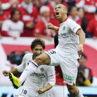 Reysol ready to take on world after shock title