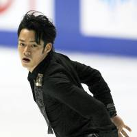 Takahashi vows to atone for free skate meltdown