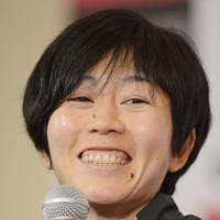 Noguchi fired up ahead of Nagoya Marathon