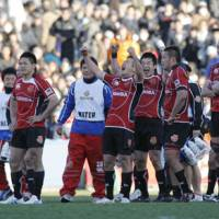 Scandal clouds Toshiba's victory in Microsoft Cup