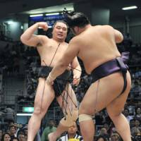 Nagoya meet begins amid somber mood