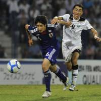 Zaccheroni praises Japan's spirit after draw
