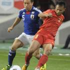 Lee notches winner for Japan against Vietnam