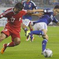 Kagawa heads back to Germany with confidence restored