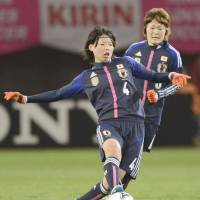 Sasaki pleased with Japan's progress
