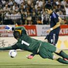 Nadeshiko Japan outclasses Australia; Japan men draw against New Zealand