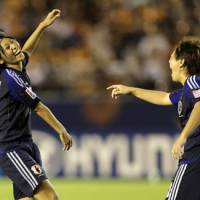 Japan reaches Women's Under-20 World Cup quarters