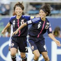Japan earns third-place finish in U-20 Women's World Cup
