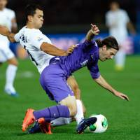 Sanfrecce target Club World Cup final