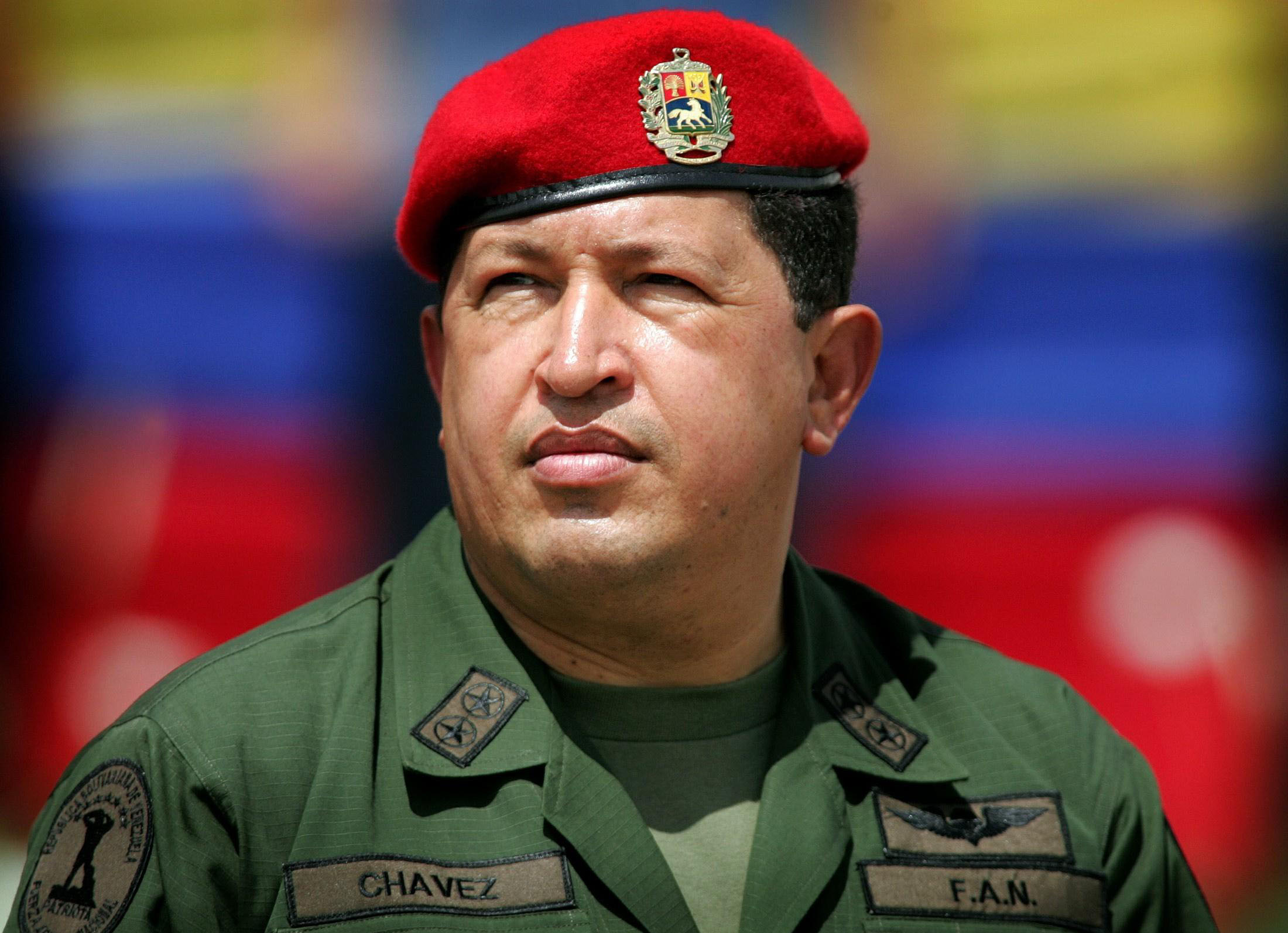 Hugo Chavez: The Paradox of Authoritarianism