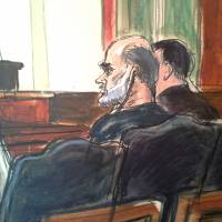 N.Y. al-Qaida trial courts controversy