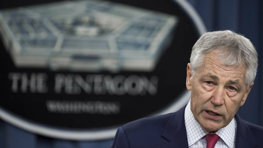 U.S. Secretary of Defense Chuck Hagel announces plans Friday to bolster the country's defenses against a possible North Korean missile strike by siting 14 more interceptors in Alaska.