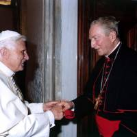 Rise of Jesuit to papacy surprises cerebral order's membership