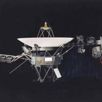 NASA denies report of Voyager's departure