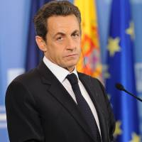 Sarkozy is charged with swindling ailing heiress