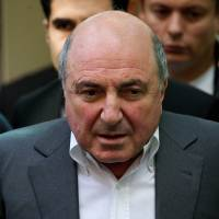 Berezovsky: a tale of betrayal by pal Putin