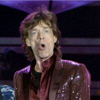 Rolling Stones to headline Glastonbury festival in England
