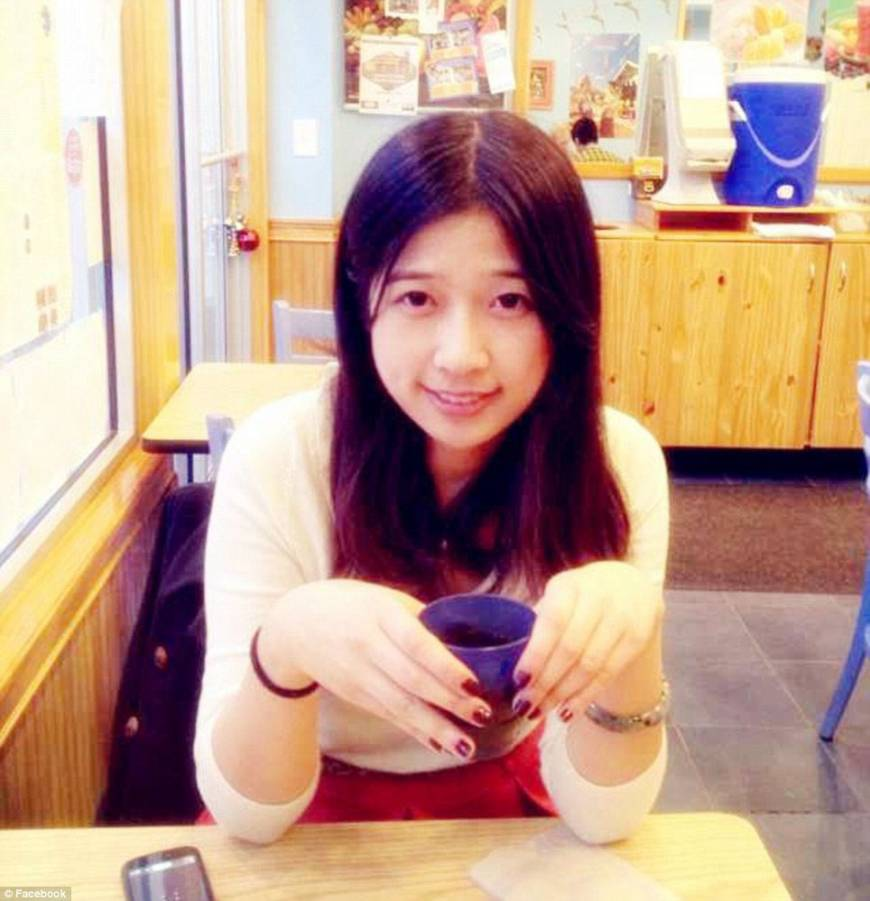 Boston bomb cut down 'exceptional' Chinese student