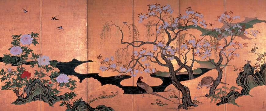 an essay on japanese arts