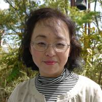Yuriko Inoue, Nursery teacher, 50 (Japanese): Soft, salty senbei [rice crackers]. Sweets are always in my office for teachers to share during their breaks. It facilitates communication among workers. At home, too, sweets bring every member of the family to the same table.