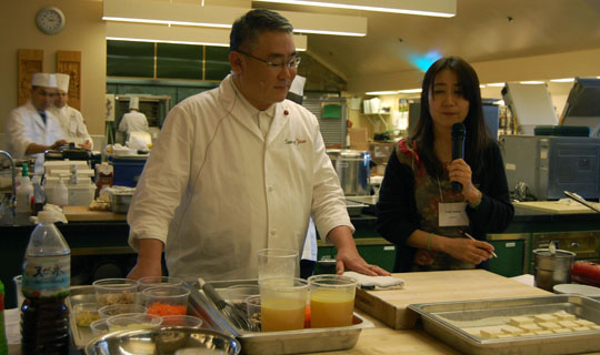 Worlds of Flavor conference adds Japan to its menu