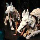 U.K. stage group to rework 'Mononoke' magic