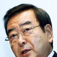 Profits still possible with yen at 92 to dollar: Sakurai