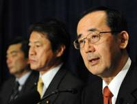 BOJ urged to tackle credit crunch more aggressively