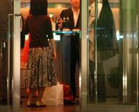Bankers invited to 'pink slip party' at local Roppongi watering hole