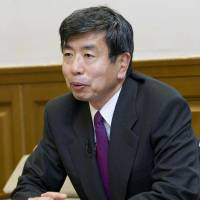 Nakao named new ADB president