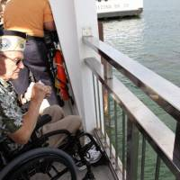 Pearl Harbor in new light, 70 years on