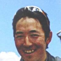 Record-setting alpinist feared killed on Russia road