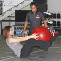 To keep bottom line fit, gyms offer personal training sessions