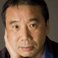 500,000 copies of latest Murakami book printed