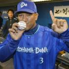 Ramirez possibly top foreign-born player ever in NPB