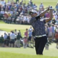 Ishikawa tied for 56th at Masters