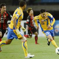 World Cup veteran Yanagisawa guides Vegalta Sendai to first ACL triumph