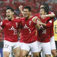 Reds rally past Guangzhou