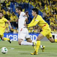 Ardija stretch unbeaten streak to 19